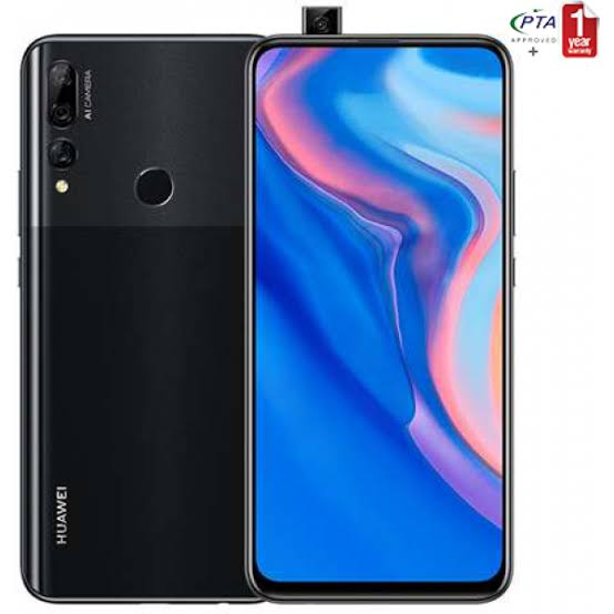 huawei-y9-prime-2019-black