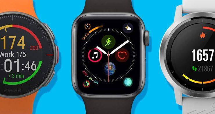 smart watches in pakistan