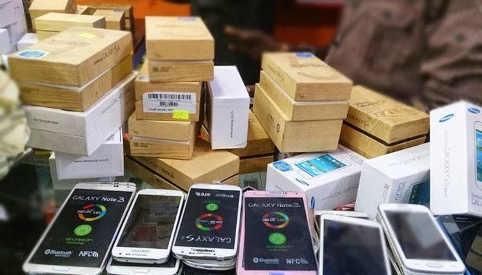 Used mobile Phones in Pakistan