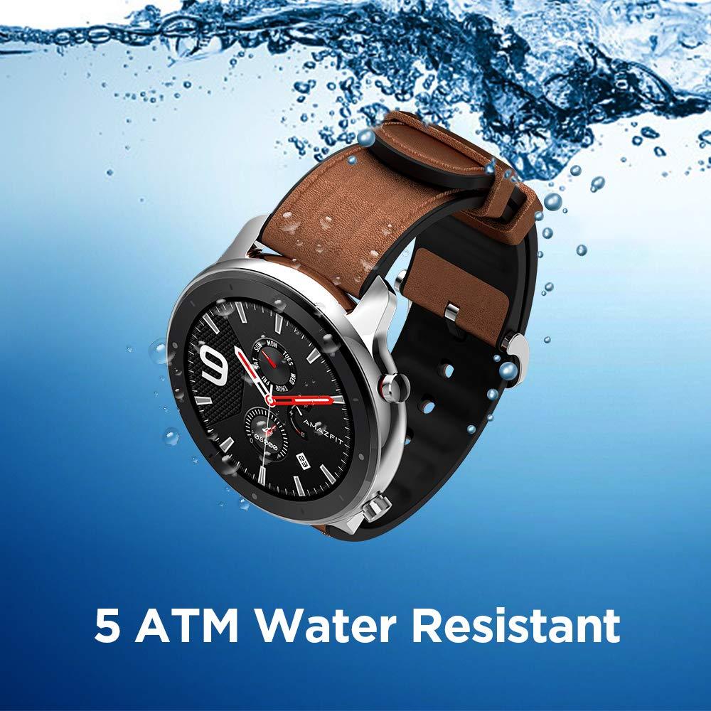 amazfit-gtr-water-resist