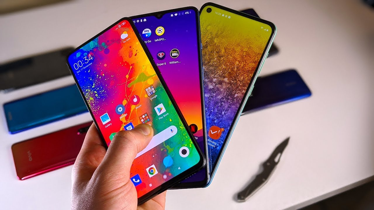 Pictures & Price of Popular Mobile Phones in 2019 | Your Mobile